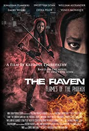 The Raven Series Poster