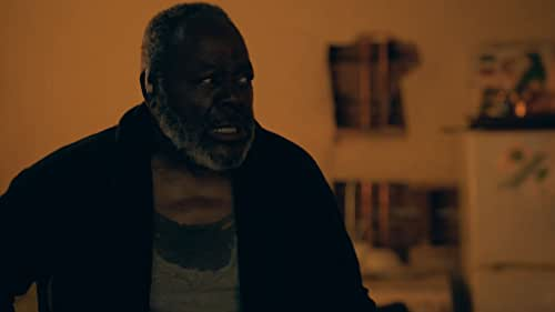 Based on the true story of the events that led to the death of Kenneth Chamberlain Sr., an elderly African American veteran with bipolar disorder, who was killed during a conflict with police officers who were dispatched to check on him.