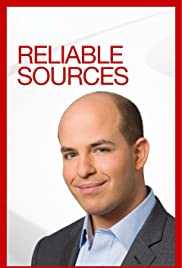 Reliable Sources Poster