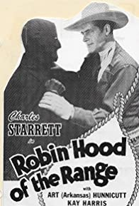 Primary photo for Robin Hood of the Range