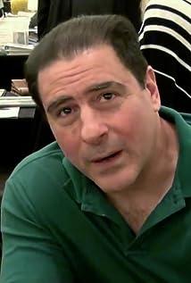 Tony Ganios Picture