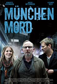 München Mord - Die Hölle bin ich Poster