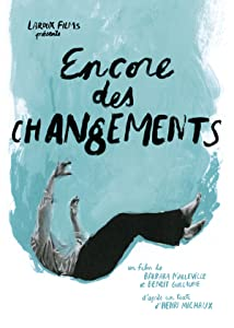 Downloadable mpeg movies Encore des changements by [movie]