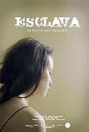 Esclava Poster