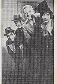 Rafael Alcayde, George Lloyd, Aileen Pringle, and Pinky Tomlin in Thanks for Listening (1937)