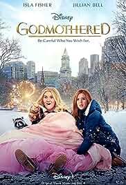 Godmothered (2020) HDRip english Full Movie Watch Online Free MovieRulz