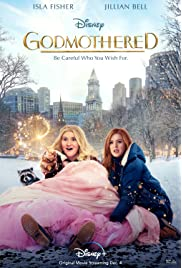 Download Godmothered (2020) Movie