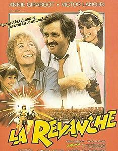 Movies digital download La revanche [1920x1280]