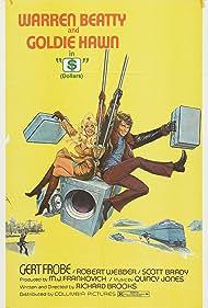 $ (1972) Poster - Movie Forum, Cast, Reviews
