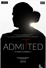Admitted Poster