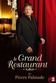 Le grand restaurant Poster