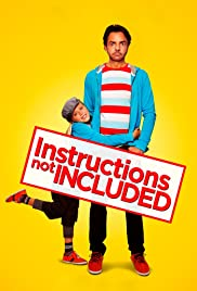 Instructions Not Included Poster