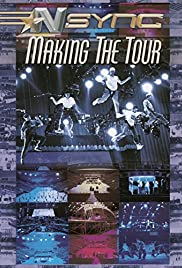 'N Sync: Making the Tour Poster