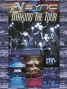 Horaires du film \'N Sync: Making the Tour by Jason A. Carbone (2000)  [mpg] [Avi] [hd1080p]