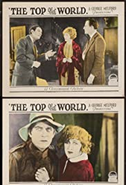 The Top of the World Poster