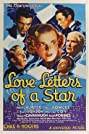 Love Letters of a Star (1936) Poster