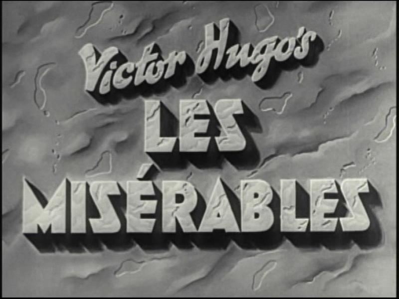 Les Misérables (1935)