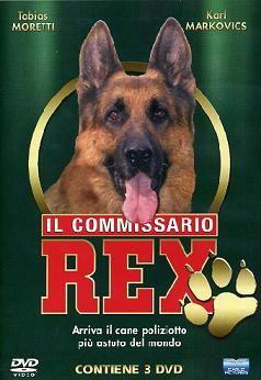 Rex Rómában 1. évad 4. rész online