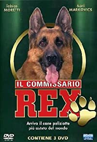 Primary photo for Il commissario Rex