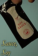 Sauce, Soy