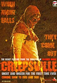 Creepsville Poster