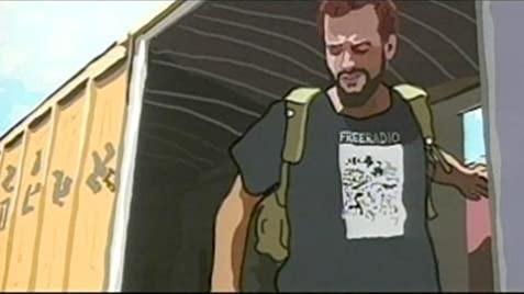 Torrent a scanner darkly vostfr
