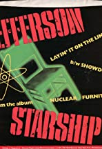 Jefferson Starship: Layin' It on the Line