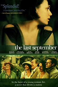 Watchmovies uk The Last September France [mkv]