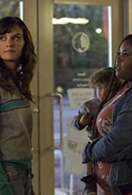 Raven Goodwin, Frankie Shaw, Anna Chanel Reimer, and Alexandra Mary Reimer in SMILF (2017)