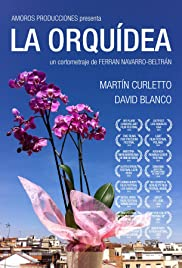 La Orquídea Poster