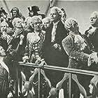 Raymond Cordy and Gérard Philipe in Les belles de nuit (1952)