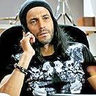 Youssef El Sherif in The Devil's Game (2015)