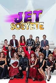 Jet Sosyete Poster
