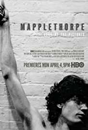 Mapplethorpe: Look at the Pictures Poster