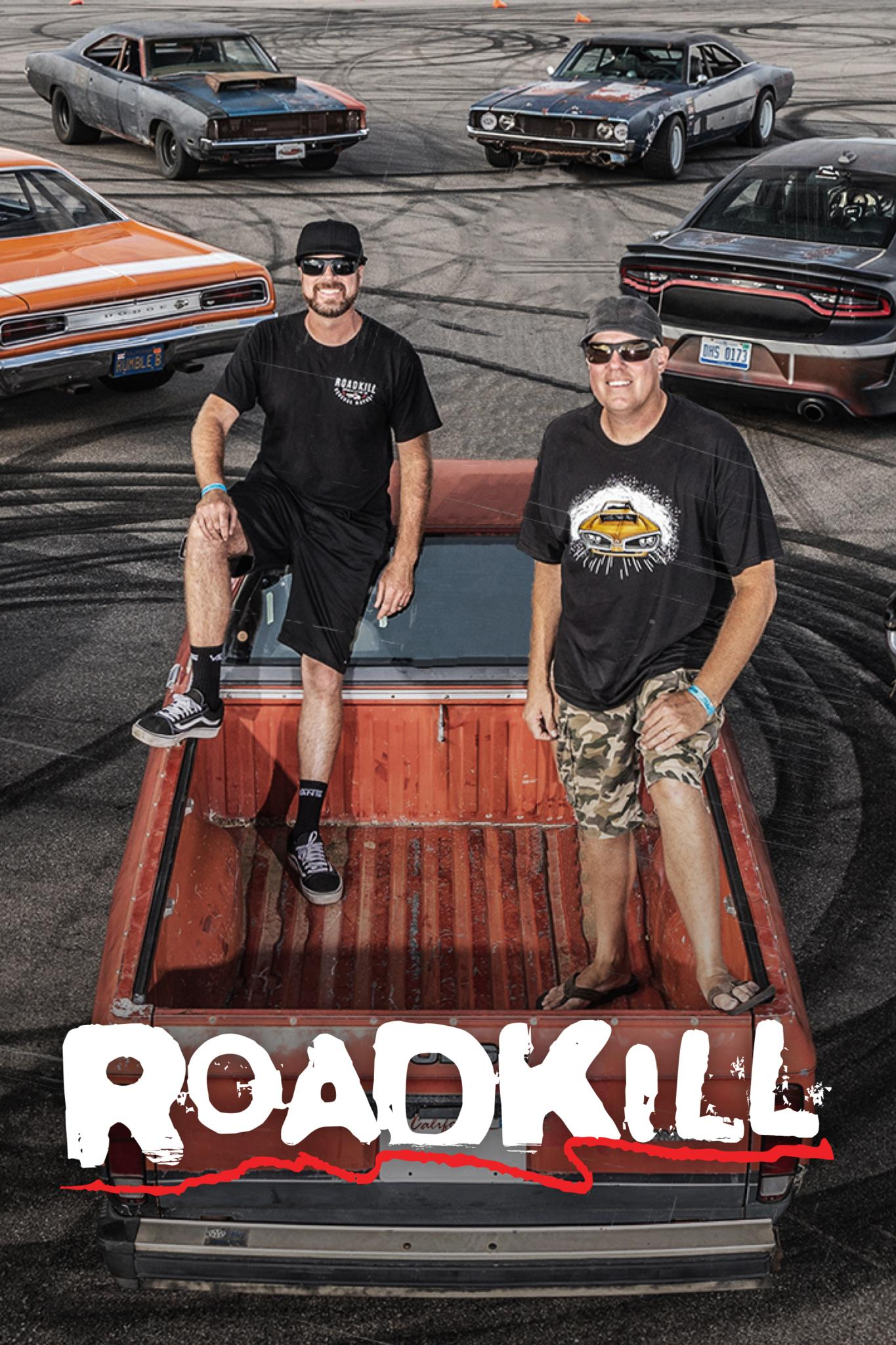 17+ Motortrend Roadkill  Pictures