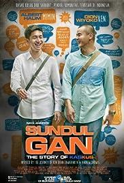 Sundul Gan: The Story of Kaskus Poster