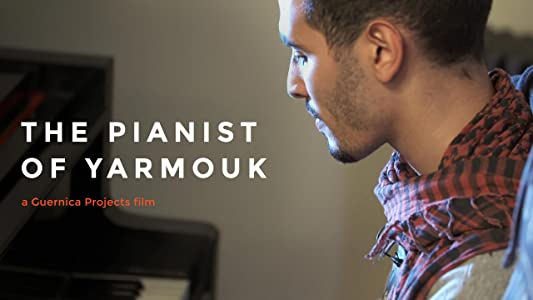 Full movie watching website The Pianist of Yarmouk [1280x544]