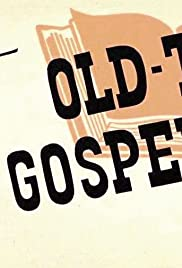 Old Time Gospel Hour Poster