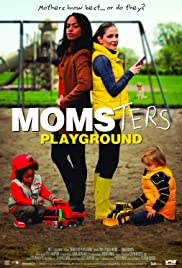 Momsters Playground Poster