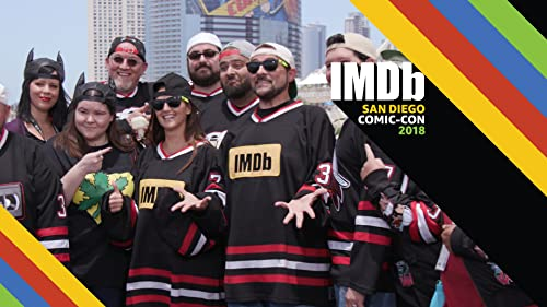 The Ultimate Kevin Smith Cosplay Contest