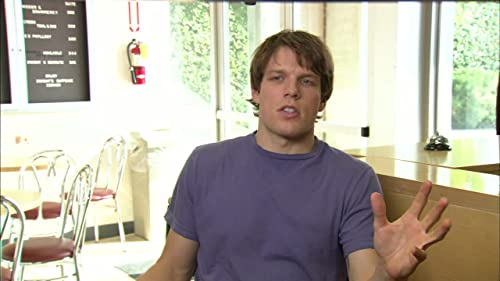 The Office: Interview Excerpts Jake Lacy-Pete