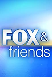 Fox and Friends Poster