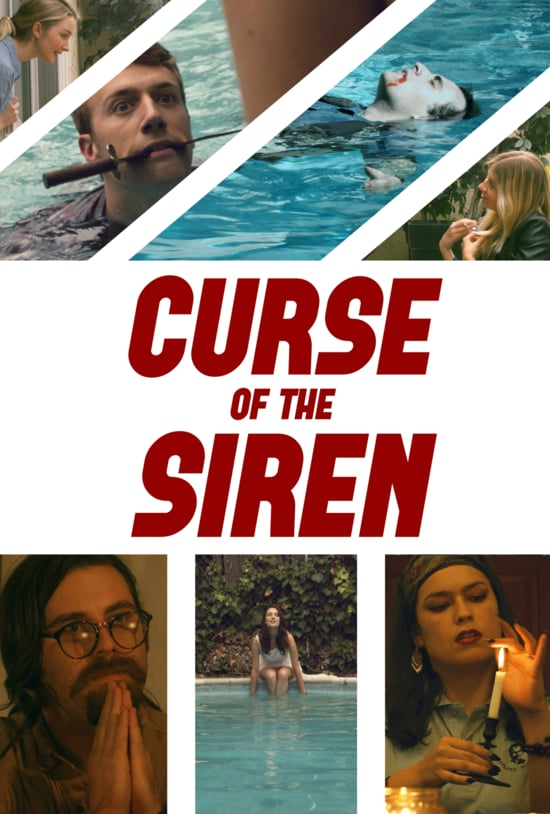 Curse of the Siren 2018 Watch Online thumbnail