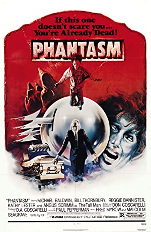 Phantasm 1979 12
