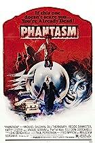 Phantasm (1979) Poster