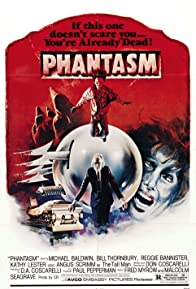 Primary photo for Phantasm