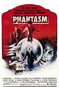 Primary photo for Phantasm