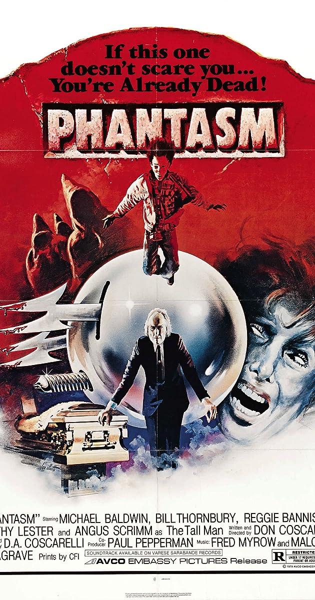 Phantasm 1979 Imdb