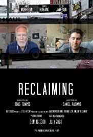 Reclaiming Poster