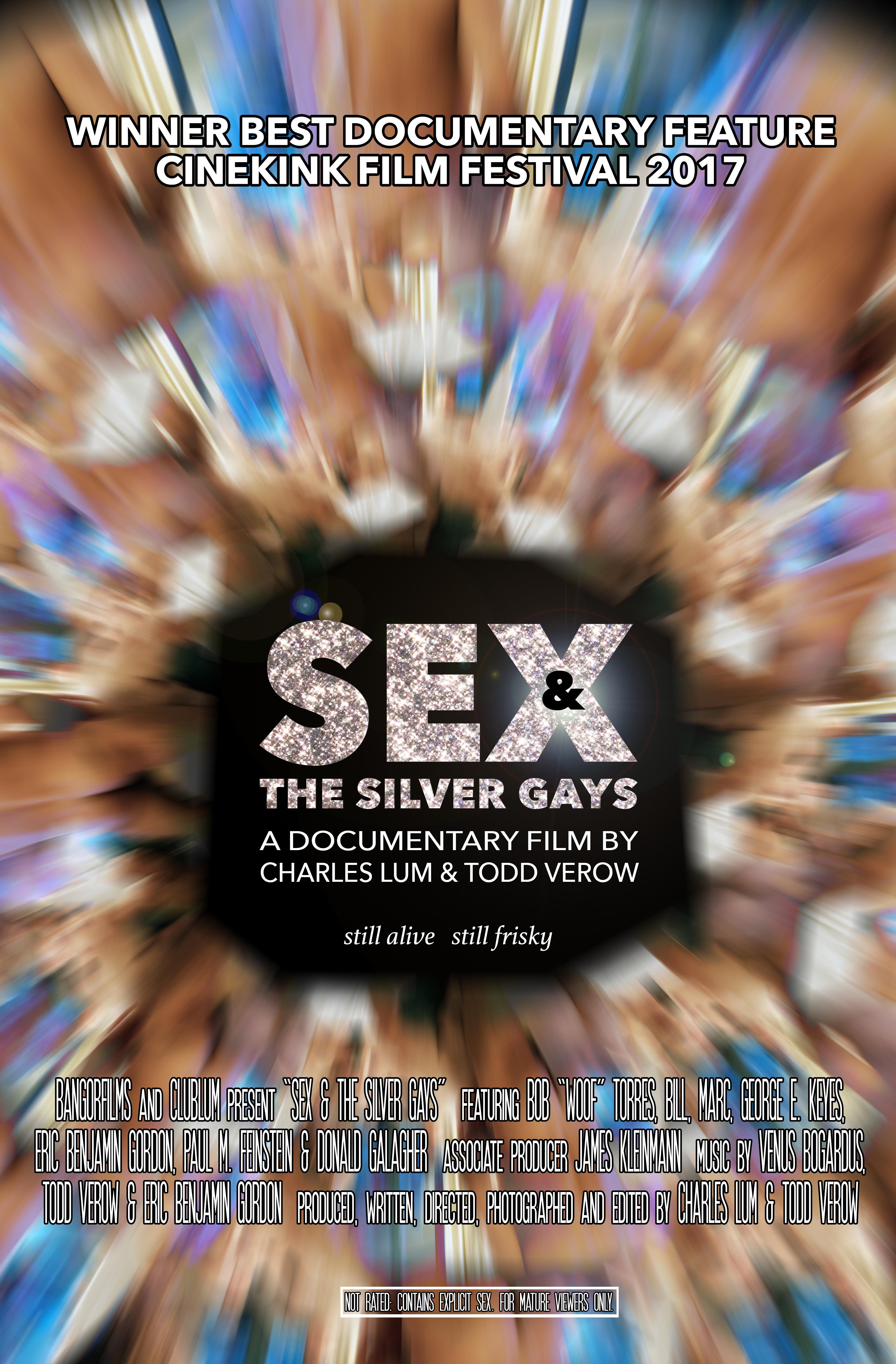 Sexe gay à la fête
